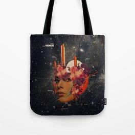Astrovenus Tote Bag