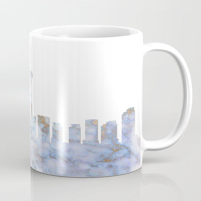 Toronto Canada Skyline Coffee Mug