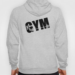 Gym Hoody