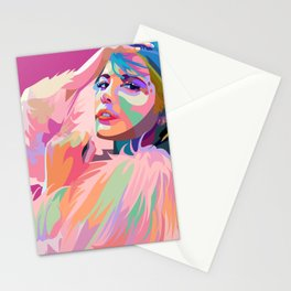 Halsey Stationery Cards