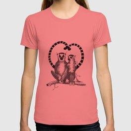 Lemur L'amur T-shirt