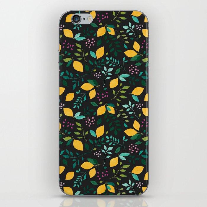 Lemon Grove iPhone Skin