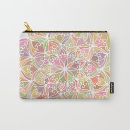 Mandala 03 Carry-All Pouch