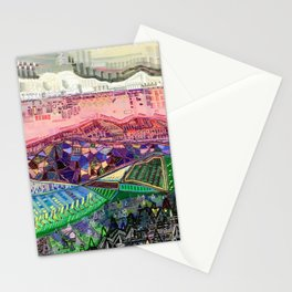 Big Mountians Stationery Cards