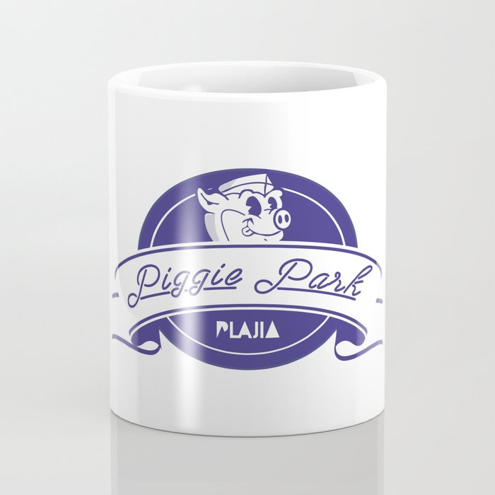 Welcome to Piggie Park Coffee Mug