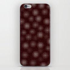 Christmas Chocolates iPhone & iPod Skin