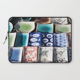 Ceramic Tableware Laptop Sleeve