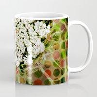 ladybug Mugs featuring Ladybug by Artistic Home Decor