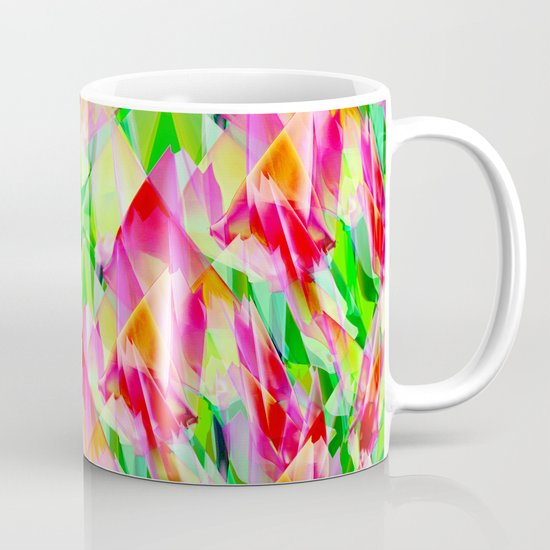 Tulip Fields #119 Mug