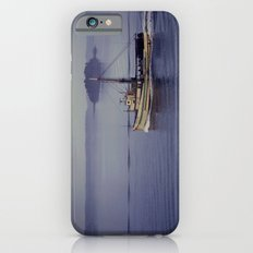 fishing boat, alaska iPhone 6s Slim Case