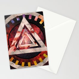 Cosmos MMXIII - 07 Stationery Cards