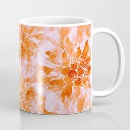 The Smell of Spring 3 / Monochrome / Apricot Coffee Mug