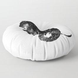 Capricorn Floor Pillow