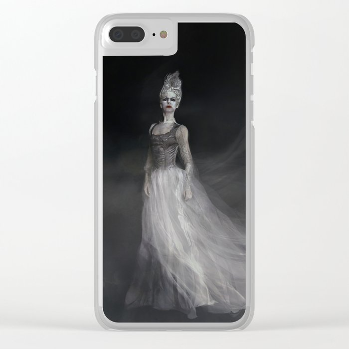 Revenant Clear iPhone Case
