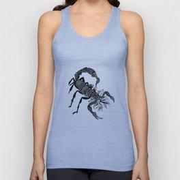Scorpion  Unisex Tank Top