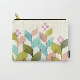Climbing Vines Carry-All Pouch