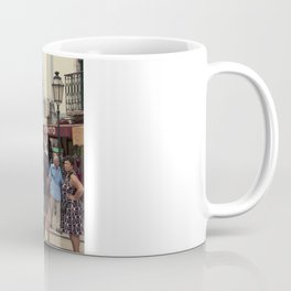 POP! Coffee Mug