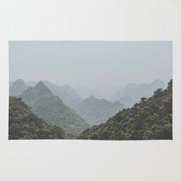 Ha Long Bay II Rug