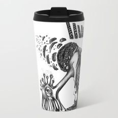 PSYKE Travel Mug