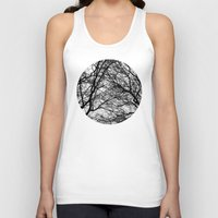 anxiety Tank Tops featuring Anxiety by Mind-off