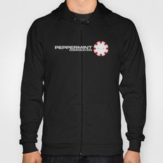 Peppermint Corporation Hoody