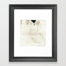 Trees #3 Framed Art Print