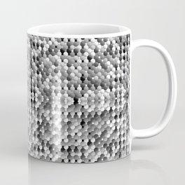 3105 Mosaic pattern #2 Coffee Mug