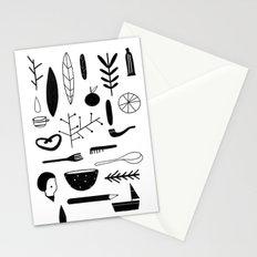 doddle Stationery Cards
