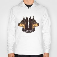 givenchy Hoodies featuring 2 Dogs Givenchy by cvrcak