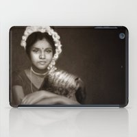 india iPad Cases featuring India by Alexia Rose