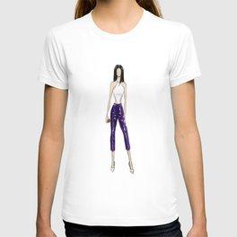 Kendall Jenner T-shirt