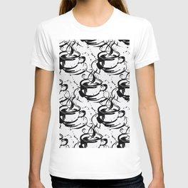 Java Love 2B by Kathy Morton Stanion T-shirt