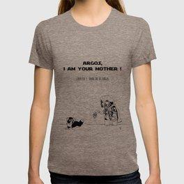 DARK VADOR - Pet sitter T-shirt