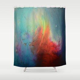 Félina Shower Curtain