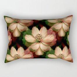 Feelin' Mellow.... Rectangular Pillow