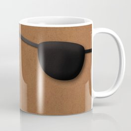 """Support"" International Talk Like a Pirate Day! Coffee Mug"