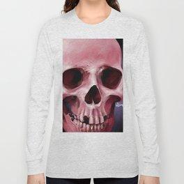Skull 8 Long Sleeve T-shirt