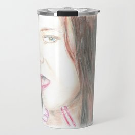 JA'MIE KING Travel Mug