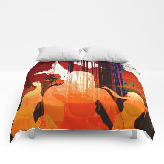 Music 4 Comforters