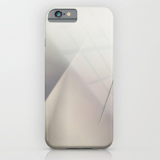 Space Geometry V iPhone & iPod Case
