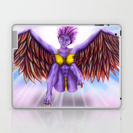 Harpie Fantasy Laptop & iPad Skin