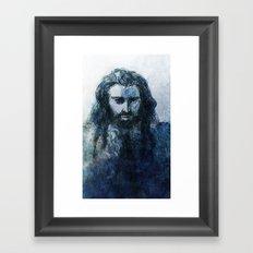 Thorin II Framed Art Print