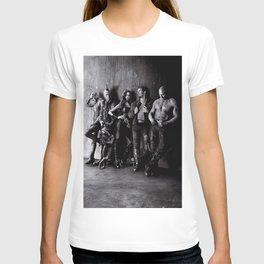 Guardians of the Galaxy vol 2 T-shirt