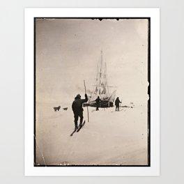 Expedition Art Prints | Society6