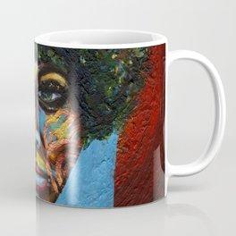 """Eunice """"Nina Simone"""" Waymon Coffee Mug"""