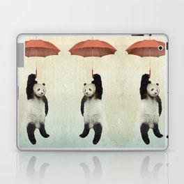 Pandachute Laptop & iPad Skin