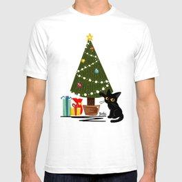 Christmas 2017 T-shirt