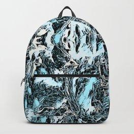 Crust Scanner Backpack