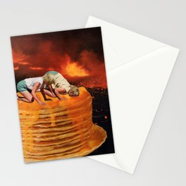 High Stack Stationery Cards