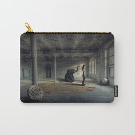Time factory Carry-All Pouch